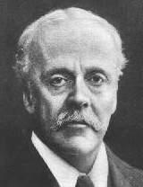 Артур Джеймс Бальфур