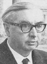 Джордж Альфред Браун