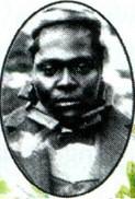 Queen Labotsibeni Gwamile Mdluli | RM.