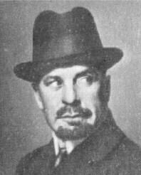 Владимир Кириллович Винниченко